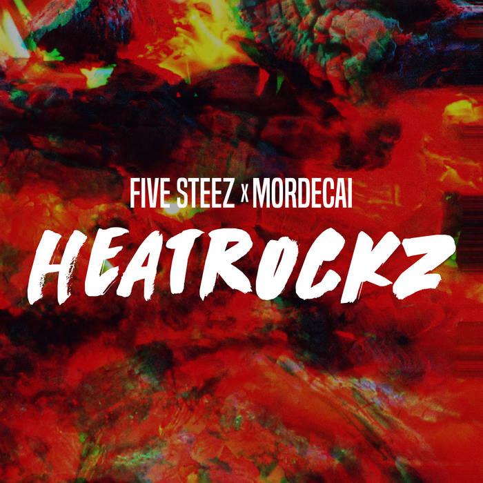 HeatRockz cover art