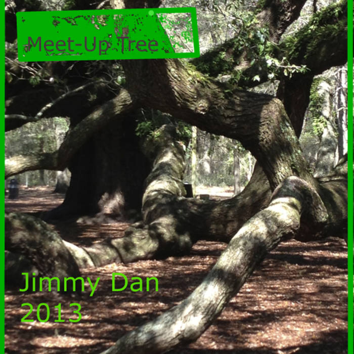 Meet-Up Tree (2013) cover art
