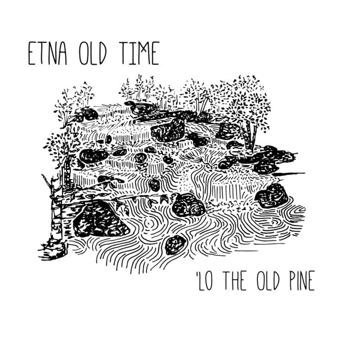 'Lo the Old Pine cover art