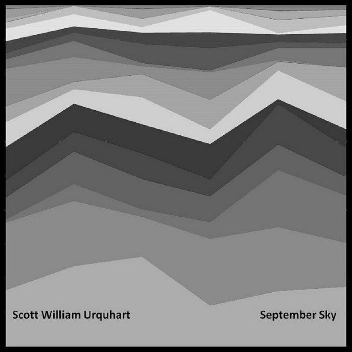 September Sky cover art