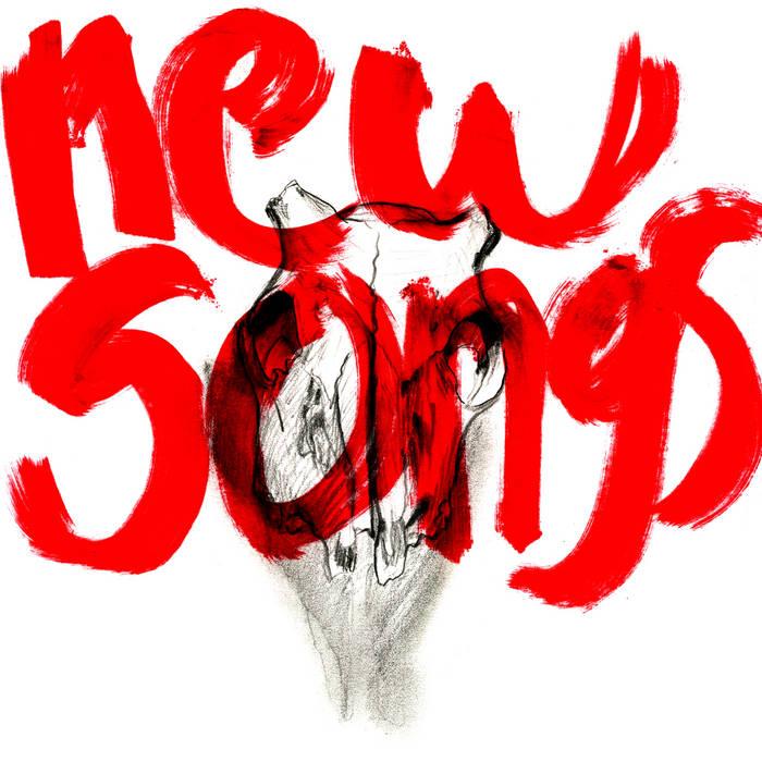 New Songs cover art