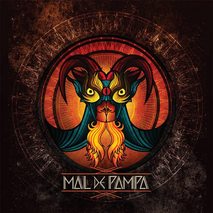 Mal de Pampa cover art