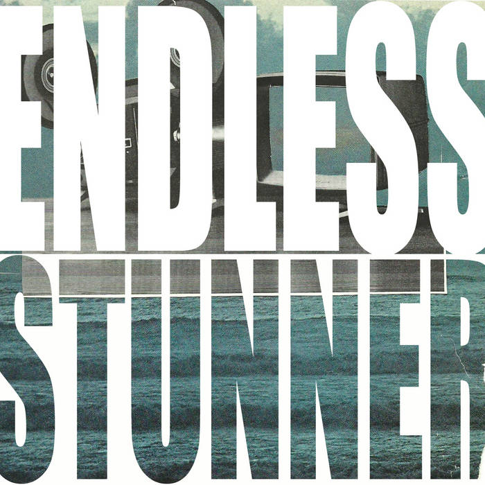 ENDLESS STUNNER cover art