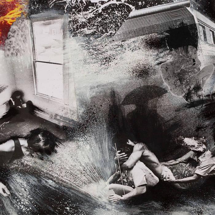Black Hole cover art