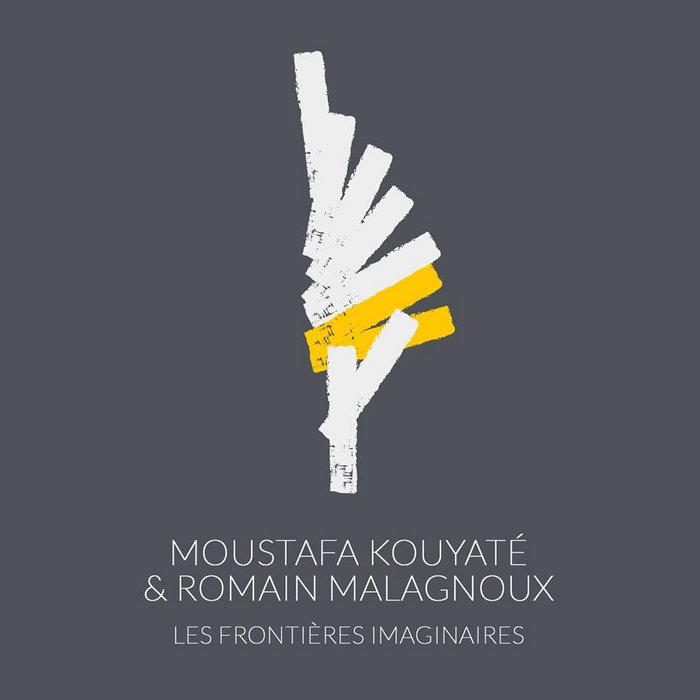 Les frontières imaginaires cover art