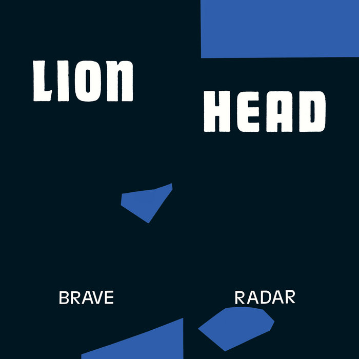 Lion Head cover art
