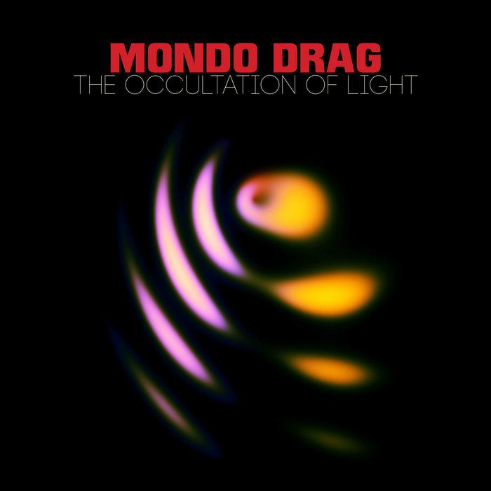 The Occultation Of Light cover art
