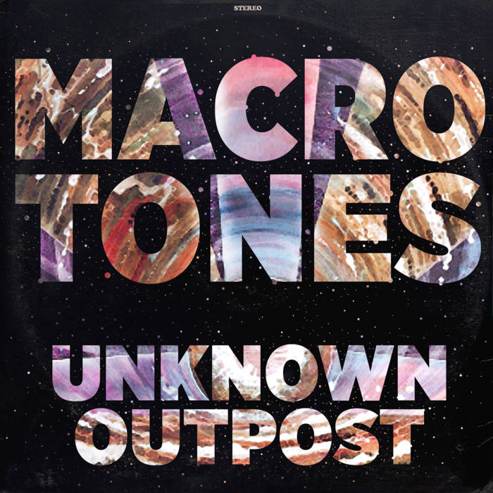 Unknown Outpost cover art