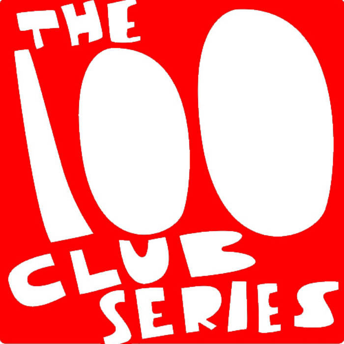 "Odd Box Records 100 Club Series 7"" cover art"