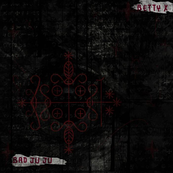 Bad Juju cover art