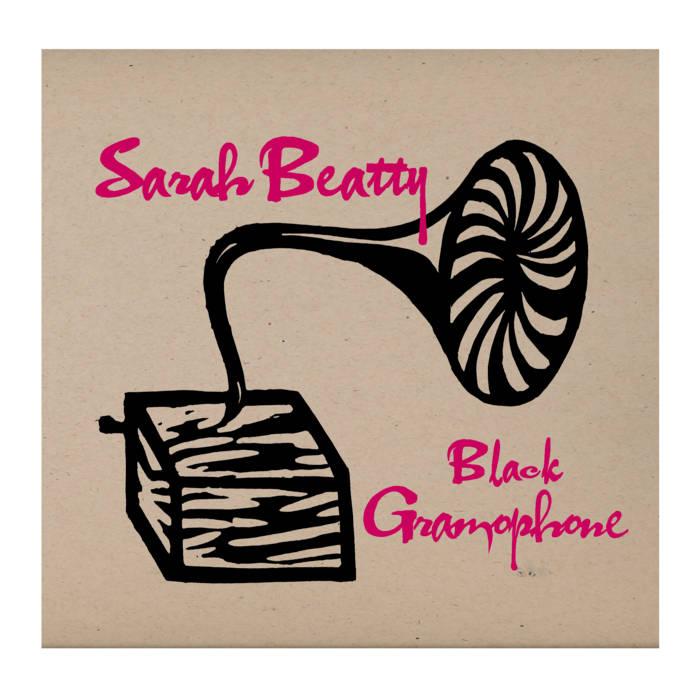 Black Gramophone cover art