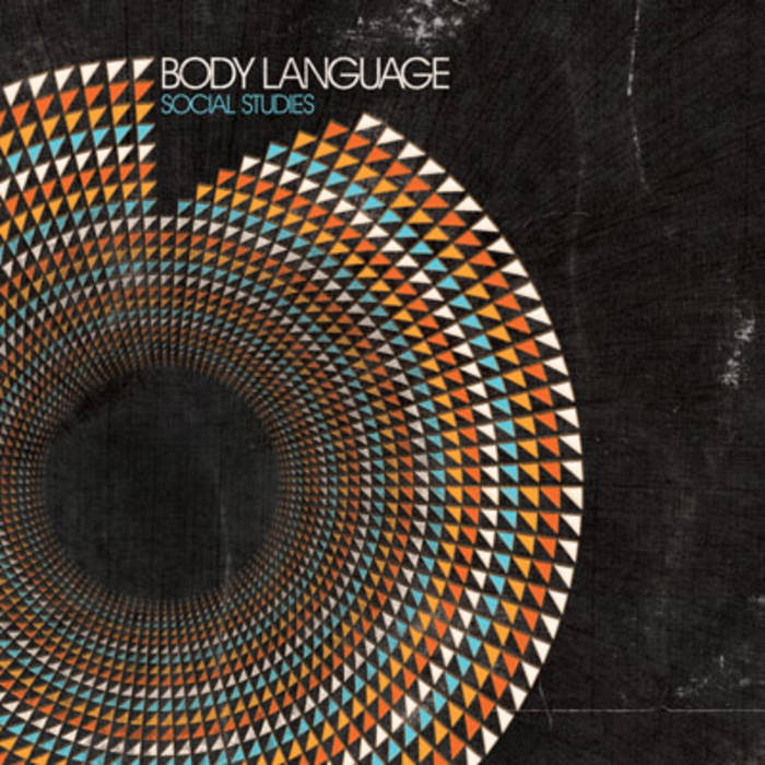 Social Studies - Single cover art