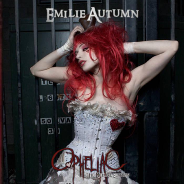 Opheliac cover art