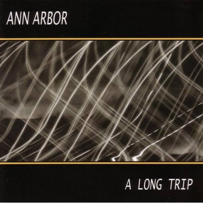 A Long Trip cover art