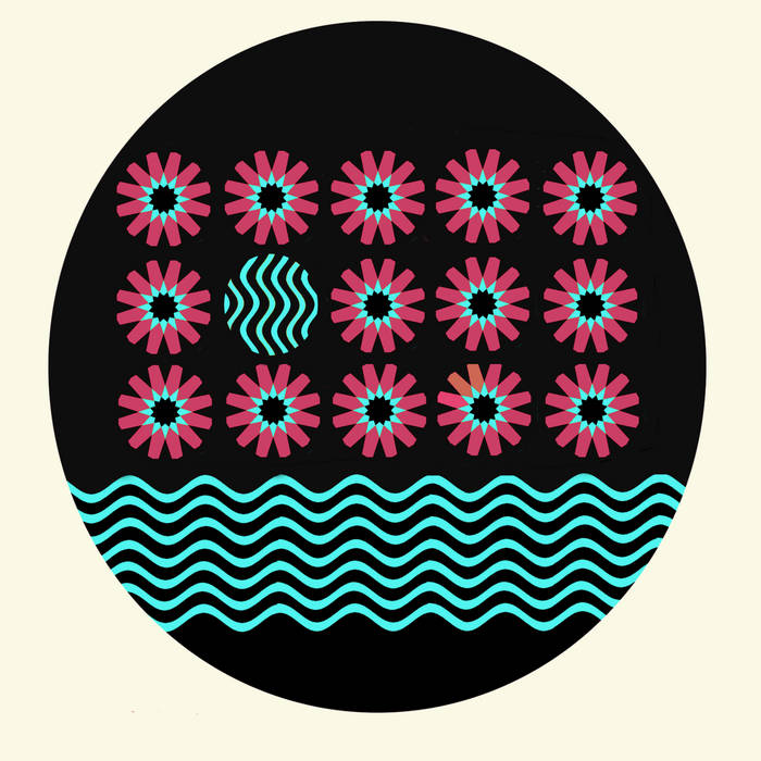 Bifannah EP cover art