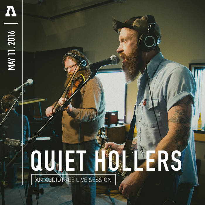 Quiet Hollers - Audiotree Live cover art