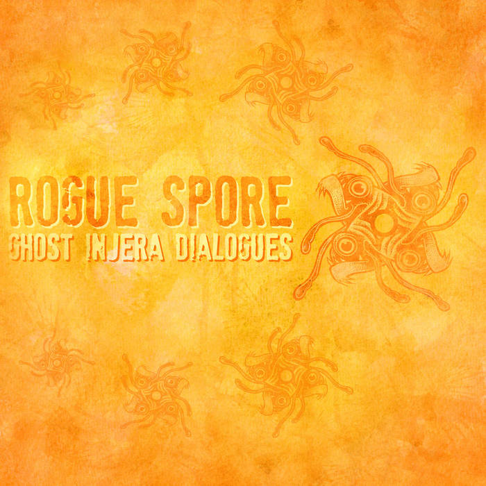 Ghost Injera Dialogues (RS6-2013) cover art