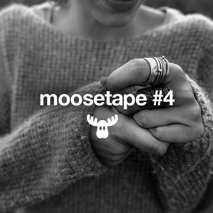 Moosetape #4 cover art