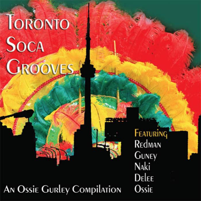 Toronto Soca Grooves cover art