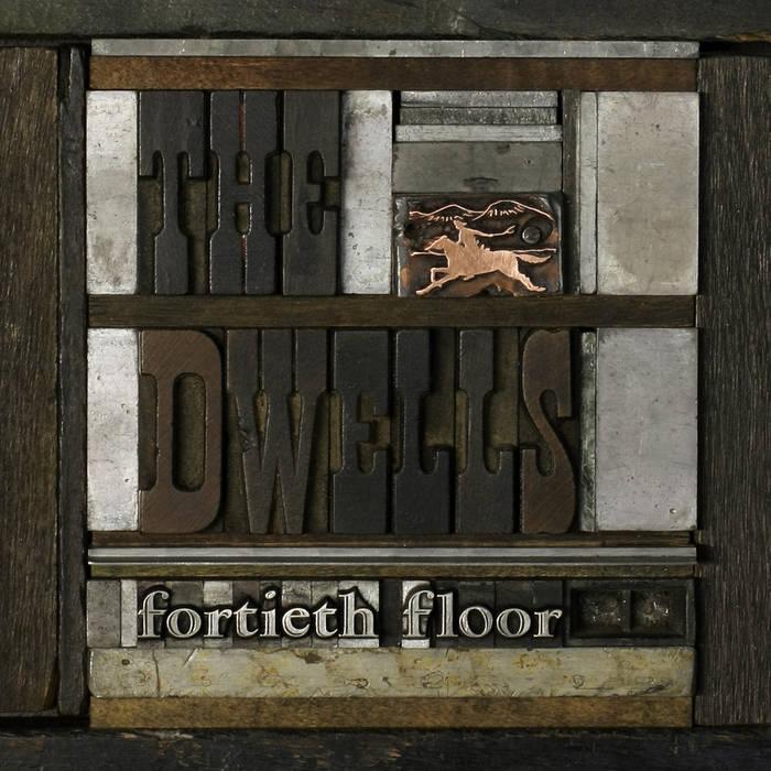 Fortieth Floor cover art