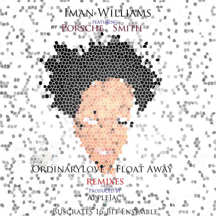 Ordinary Love/Float Away Remixes cover art
