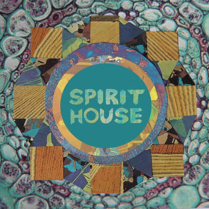 Spirit House cover art