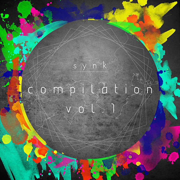 synk Compilation Vol.1 cover art