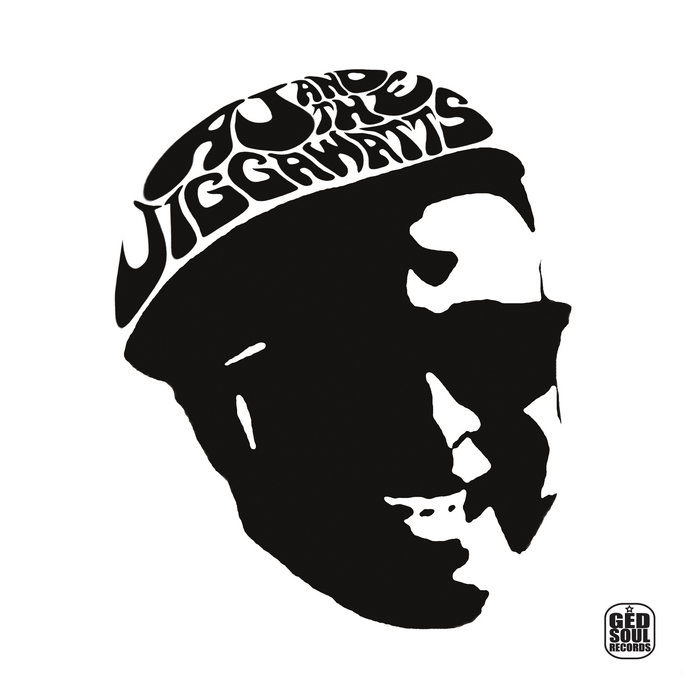 A.J. and the Jiggawatts cover art