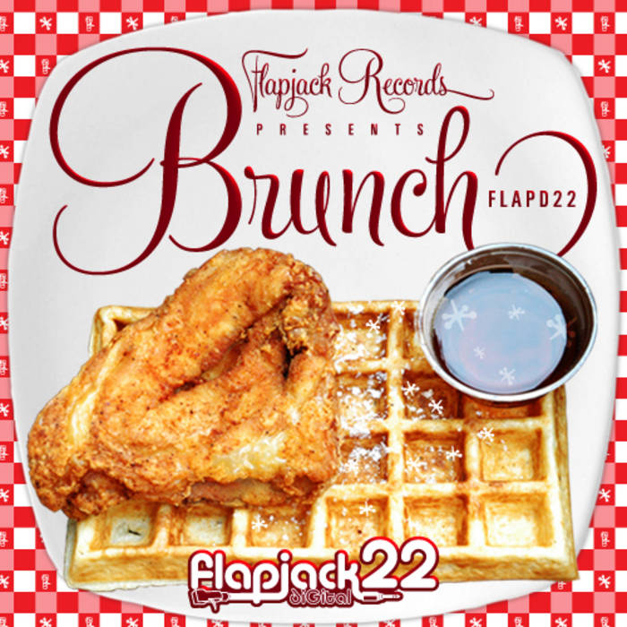 """Brunch"" cover art"
