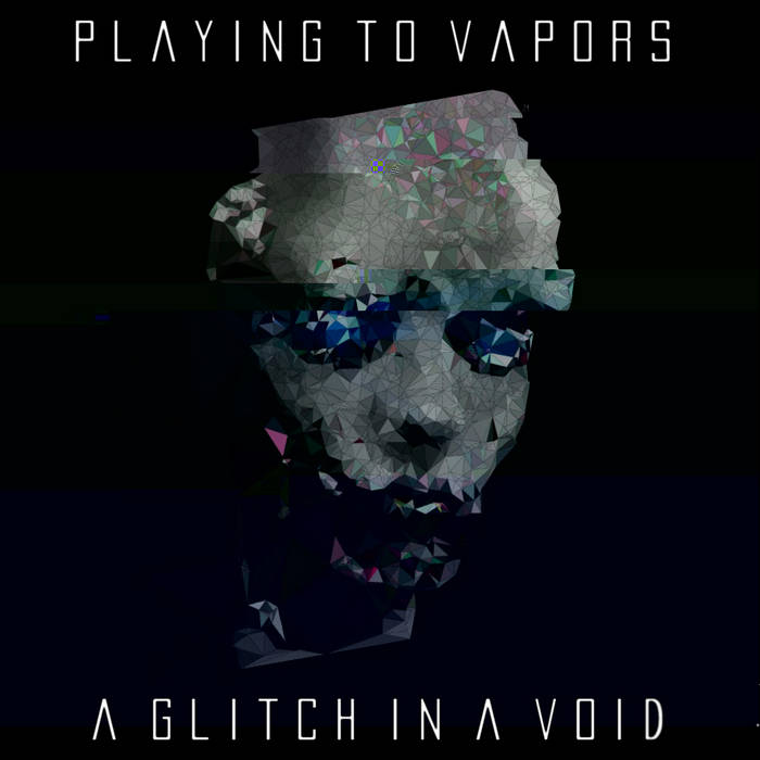 A Glitch In A Void cover art