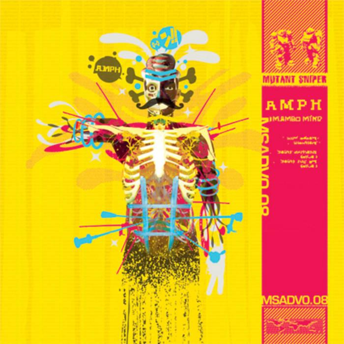 Mambo Mind cover art
