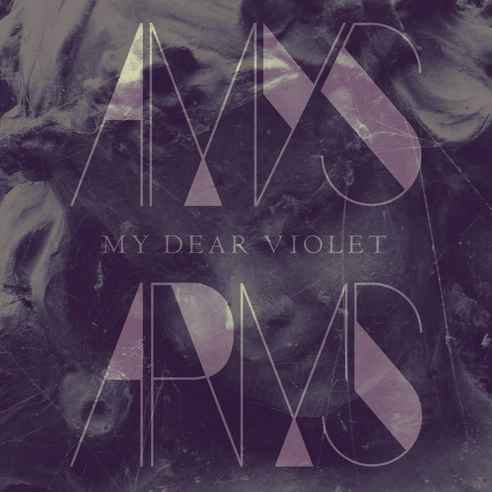 My Dear Violet cover art