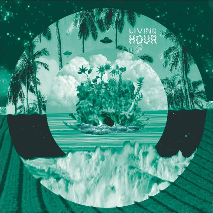 Living Hour cover art