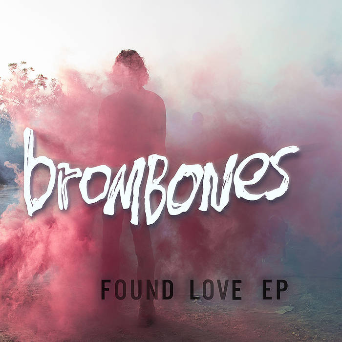 Found Love EP cover art