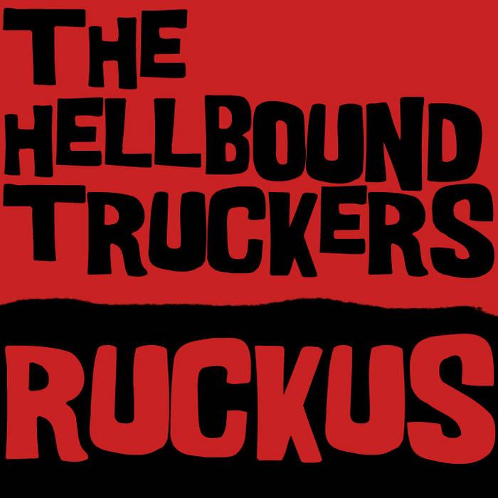 Ruckus cover art