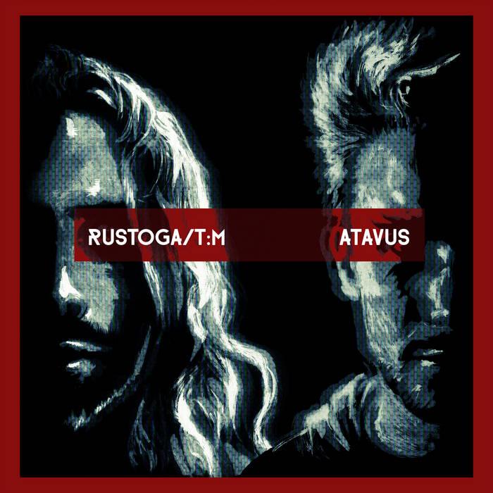 ATAVUS (feat.T:M) cover art