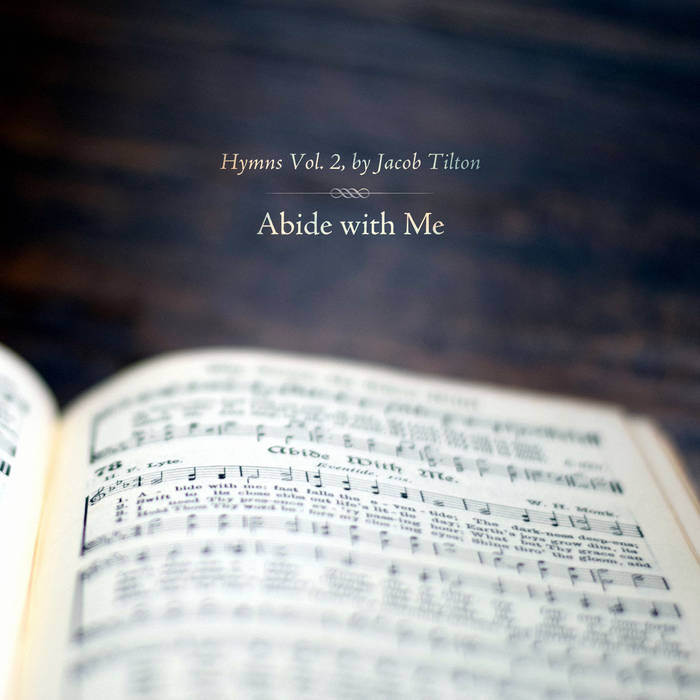 Abide with Me: Hymns Vol. 2 cover art