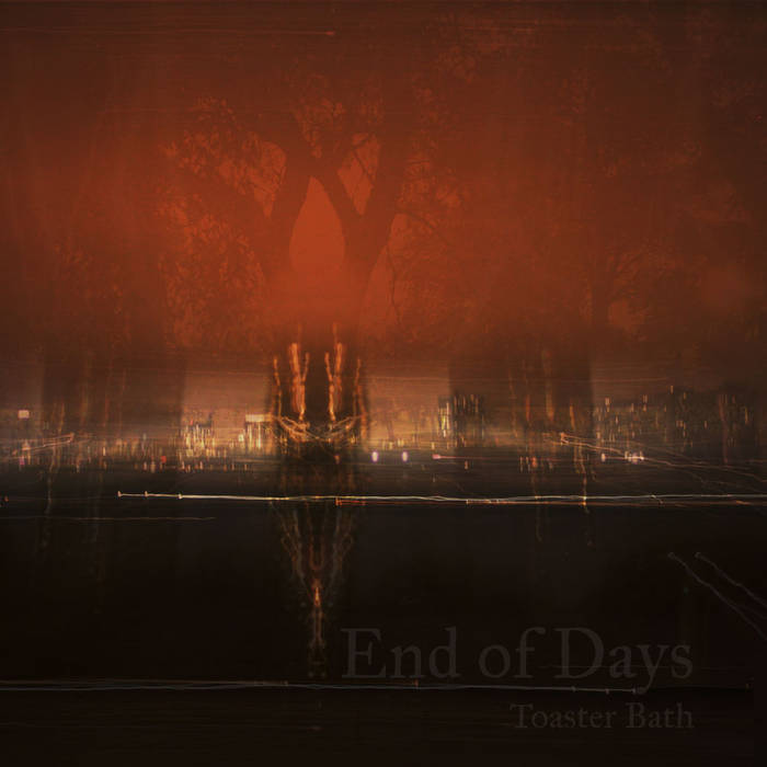 End of Days cover art