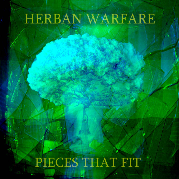 Pieces That Fit cover art