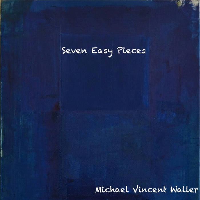 Seven Easy Pieces cover art