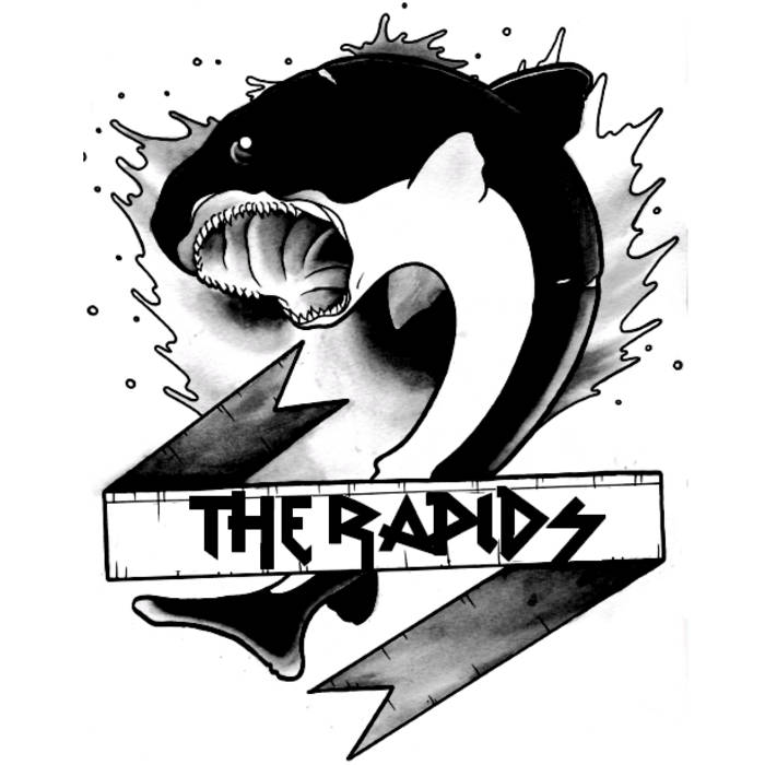 The Rapids - 'Phase One' - *FREE DOWNLOAD* cover art