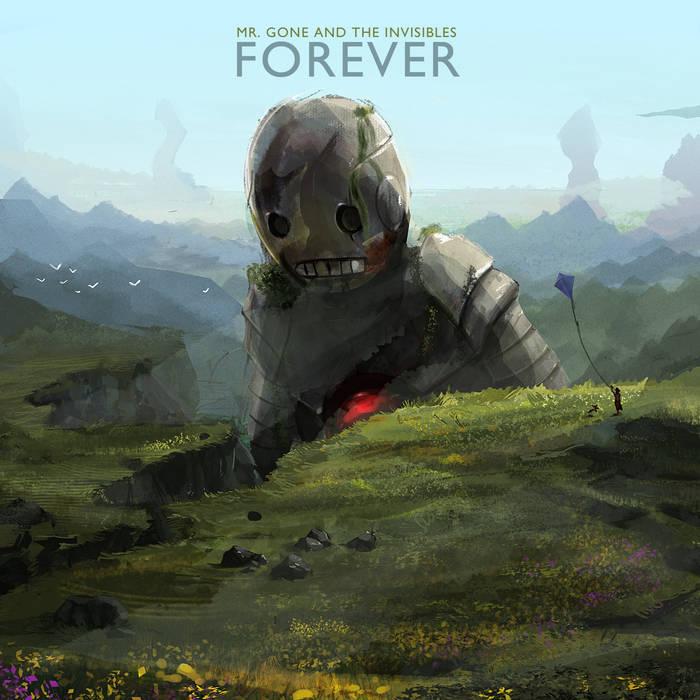 Forever cover art