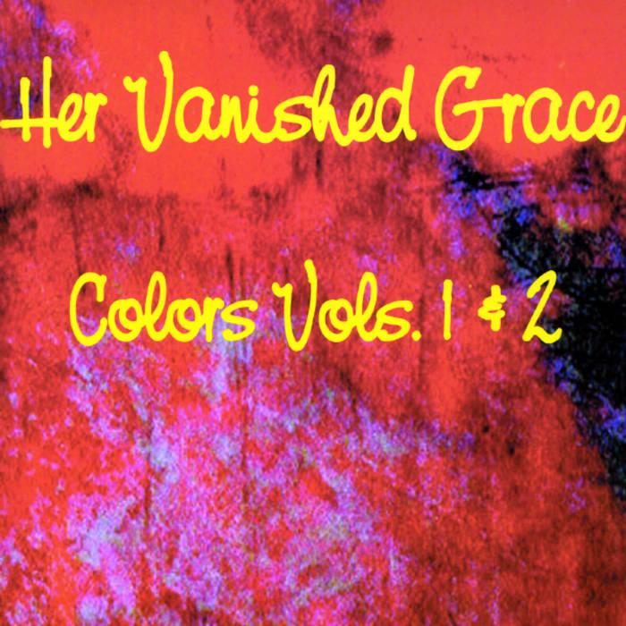 Colors Vol. 1&2 cover art