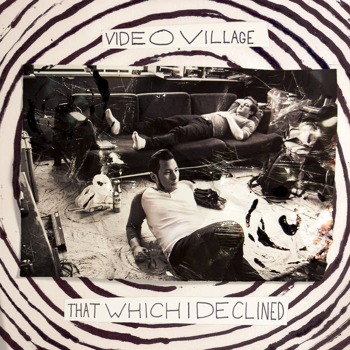That Which I Declined cover art
