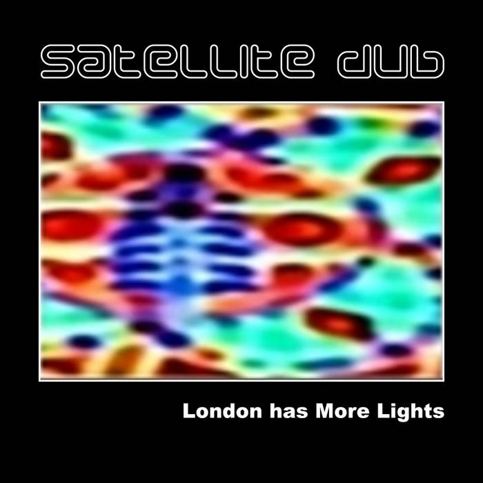 London Has More Lights cover art