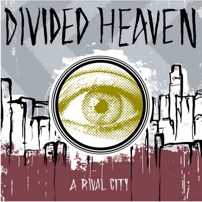 A Rival City cover art
