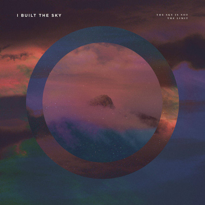 The Sky is not The Limit cover art