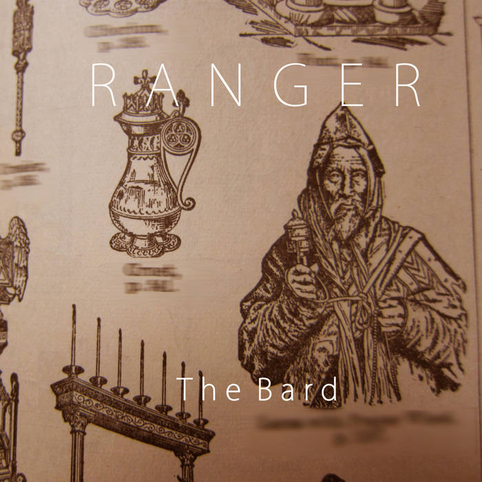 The Bard cover art