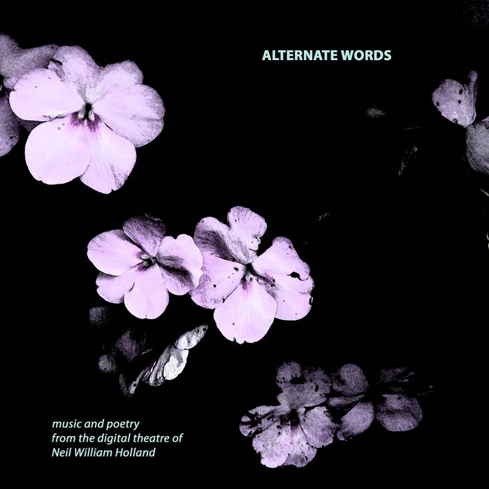 Alternate Words (30 pence per track) cover art