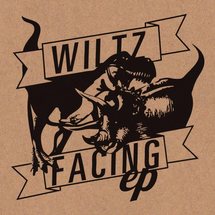 Wiltz|Facing Split cover art